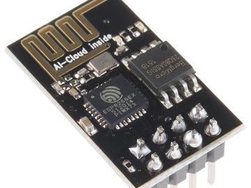 使用 ESP8266 WiFi 模块前你该知道的事