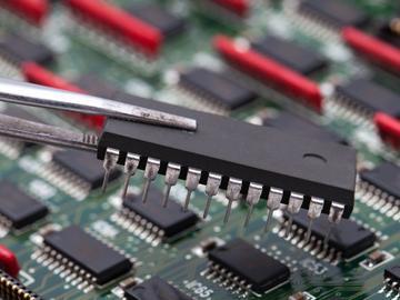 I2C通信之EEPROM