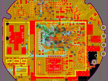 已量产的2G定位器电路方案设计全套资料(原理图+源代码+pcb+BOM清单)