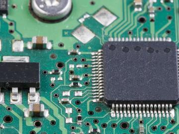 基于CAN节点的信号边沿参数测量方案设计
