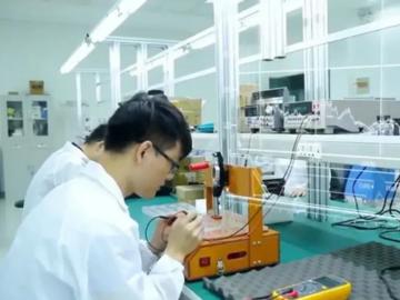 国产呼吸机流量传感器有望短时间量产,实现对欧美产品进口替代