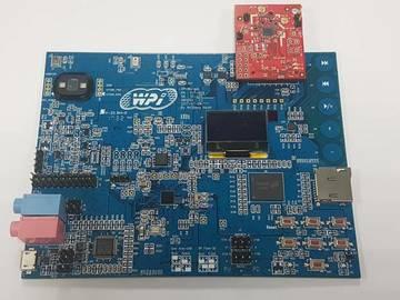 基于ON Semi LC823450XD的蓝牙耳机解决方案