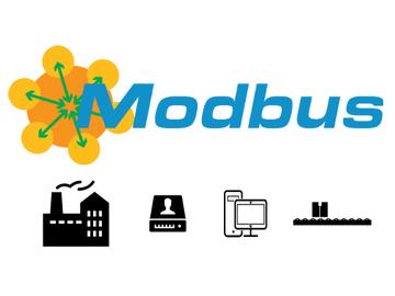 Modbus 协议讲解及实现课程内容