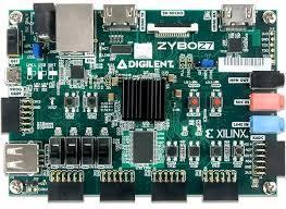 基于FPGA的SOC设计与实现