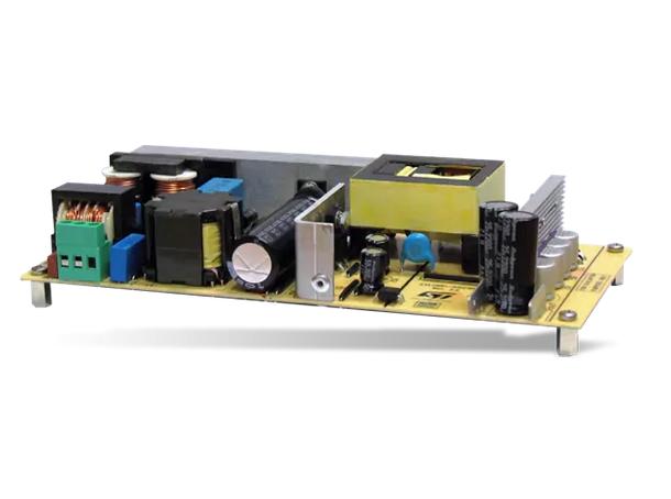 12V-210W 交流/直流转换器参考设计