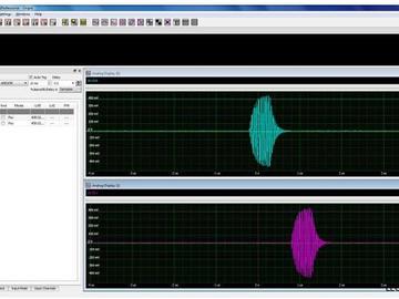 信号触发事件在多数据采集模式中的研究与应用