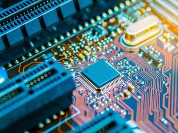基于STM32+LSM6DSM的低功耗蓝牙传感器检测电路设计