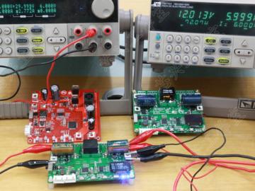 """深度模拟电源电路分析:Buck转换器是如何""""打嗝""""的?"""