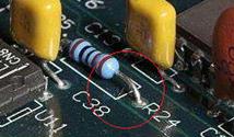 是什么让我们越来越多的使用贴片电阻,而非插装器件?