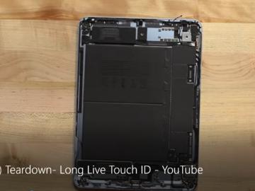 iPad Air(2020)拆解,性能提升是否值得买单