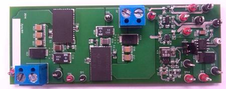 可為 Xilinx? Zynq? 7000 系列FPGA供電提供電源軌設計