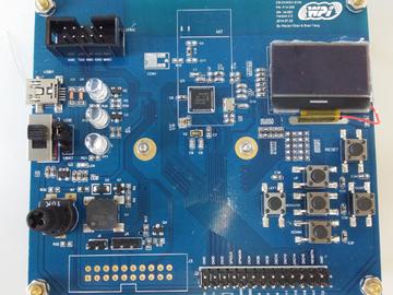 基于NXP JN516x 的 Zigbee 开发套件