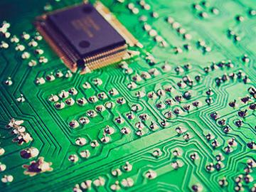 基于ADICUP3029的无线智能温室系统电路设计