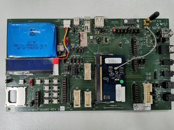 基于高通QCC5141的支持微软swift pair功能之TWS耳机电路方案设计(pcb+代码)