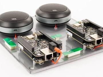 基于TI AM3358 Wilink8 Wi-Fi /BT串流音乐分享方案