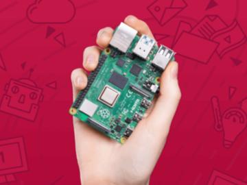《树莓派项目电路设计方案合辑》开源改变世界,令人拍案叫绝的创意