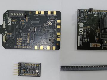Renesas可编程时钟发生器使用很方便-IDT-5X1503开发套件评测