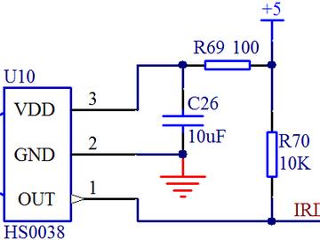 红外遥控通信原理之UART通信