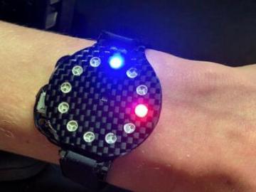 牛人教你自制Arduino动力智能手表