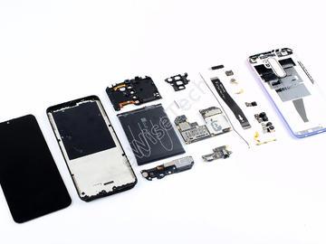 E拆解:打开Redmi9,来看看它是如何定义2020的入门机新标准