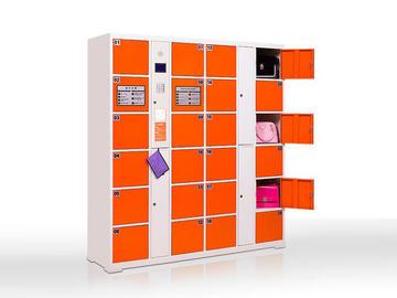 用STM32F103设计电子储物柜