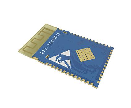 E72-2G4M05S1A系列低功耗無線模塊
