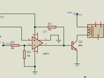 经典电压比较器电路合集,简单介绍