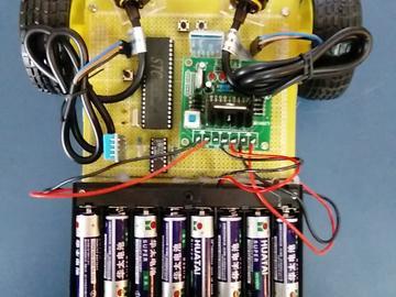 基于51单片机的温室大棚智能车设计-光敏-DHT11-蓝牙-红外避障-(电路图+程序源码)