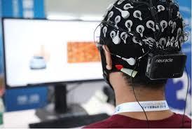 基于单片机的便携式脑电无线采集系统的设计与研究