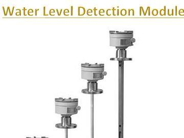 水位检测模块