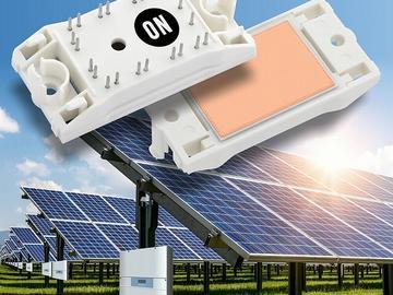 全新全SiC功率模块,打破常规,引领太阳能逆变器应用方案