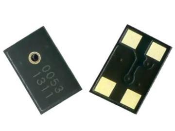 满足ANC功能和TWS耳机降噪要求的MEMS麦克风解决方案新鲜出炉