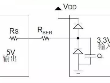 使用钳位二极管来实现降压转换电路的设计