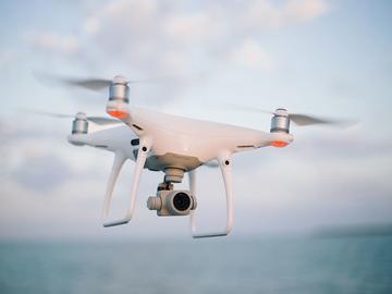 基于LT3652的无人机电源设计,再多传感器电路方案都可以叠加