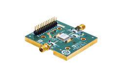 基于HMC8205的0.3 GHz到6 GHz、35 W、GaN 功率放大器电路设计