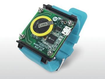 基于WL1831MODGBMOCT的无线医疗监测设备电路设计
