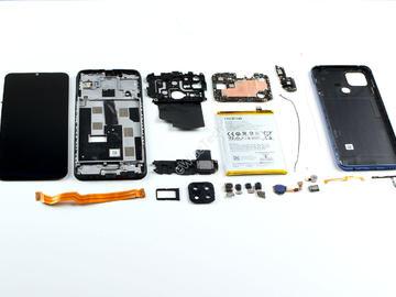 E拆解:千元5G Realme Q2i如何控制成本,实现998的售价