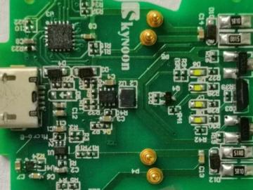 基于Sitara Am57x处理器的毫米波测距电路设计方案