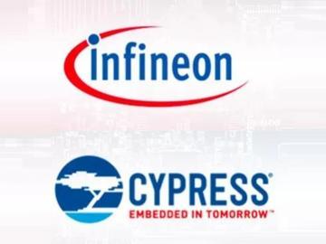 英飞凌宣布完成对赛普拉斯收购,意在ADAS/AD、物联网和5G