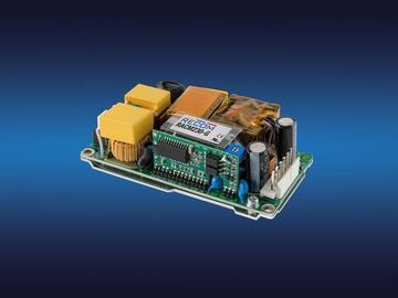 "Recom推出一款创新的高紧凑型4""x 2"" 230W基板冷却电源,全球通用"