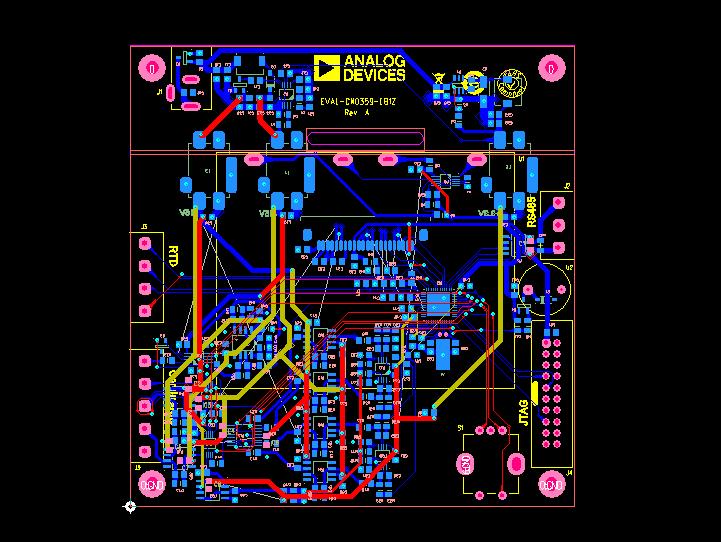 高精度电导率测量系统解决方案