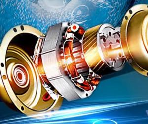 电机调速控制电路方案合辑