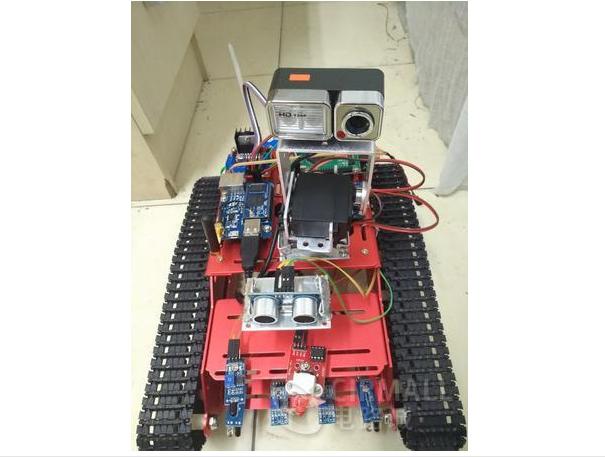 最詳細的畢設,基于STM32F105VCT6 的多功能小車,附帶APP