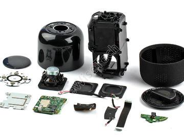 E拆解:华为AI智能音箱2,融合了1代与Sound X的一款音箱