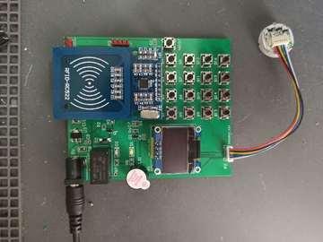 自动识别技术初体验,8个RFID应用方案合集