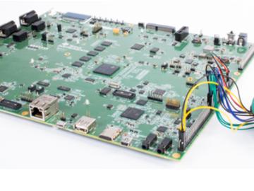 智能音箱电路设计就这么简单-基于PCM1864的圆形麦克风板电路设计