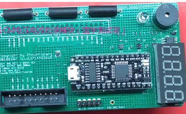 LCM電壓電流檢測模塊
