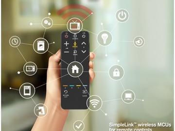 基于TI CC2650 具有语音输入功能之BLE遥控器设计方案