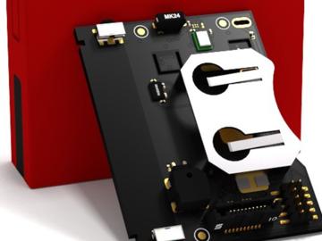适用于Linux系统的低于1GHz传感器到云工业物联网网关电路设计