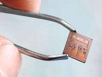 基于生物传感器的病毒检测装置电路设计指导